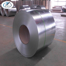Galvanized steel coil, hot rolled steel coil