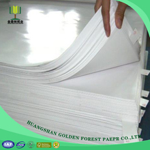 Competitive Price Brief Card Paper
