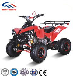 110-125cc gas four wheelers for kids, ATV hot selling one