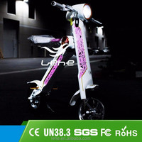 LEHE k1 2016 light and fashion gas mini bike not rocker mini bmx bike
