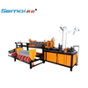 CE certificate high speed automatic chain link fence machine low price