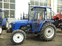 farm machinery in low price tractors kama