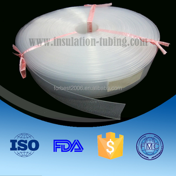 Fep Shrink Tubing Fep Shrinkable Tube OEM, FEP Heat shrink sleeve Fep Heat Shrink Tube Factory