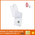 Fashional Technology Home Textile microfiber Terry Golf Towel