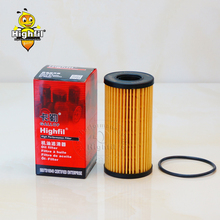 Car filter manufacturer wholesale lube oil filter element for 15209-00Q0A 4431215 8200362442
