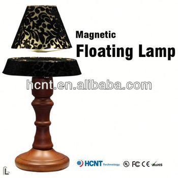 Hot Sale ! Magnetic Decoration Lamp,Decorative Wooden ...