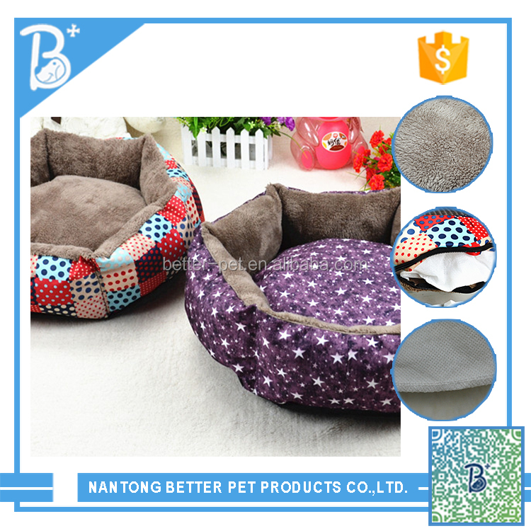 Popular High Quality Funny Sofa Dog Luxury Pet Dog Bed