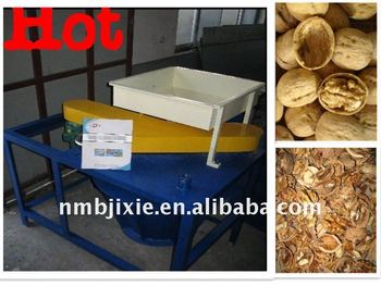 small and big pecan crusher low price for sale