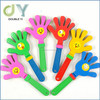 Custom Plastic Mix Color Clapper With