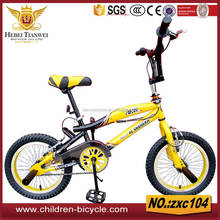 "Best selling freestyle 20"" BMX bicycles /children bike From China"