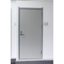 China factory ul listed wooden fire proof door