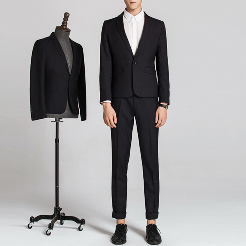 Mens slim fit pant coat design men wedding suits pictures