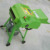 Wholesale cow feed small chaff cutter