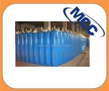 oxygen cylinder filling plant/ Seamless Gas Cylinder Tank