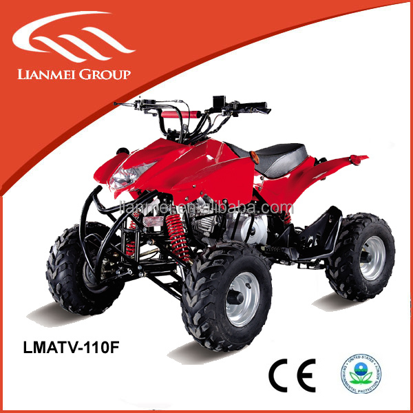 110cc cool sports atv for kids/ adults cf moto