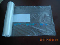 HDPE Shopping Freezer bags on roll