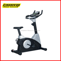 KDK 95 Deluxe upright magnetic bike /sports equipment/exercise bike