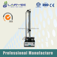 ISO Qualified Falling Dart Impact Tester For Films