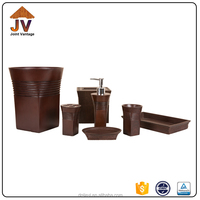 Suppliers of Unique Bathroom Accessory Set Bath Sets - Bathroom Accessory Sets Manufacturer
