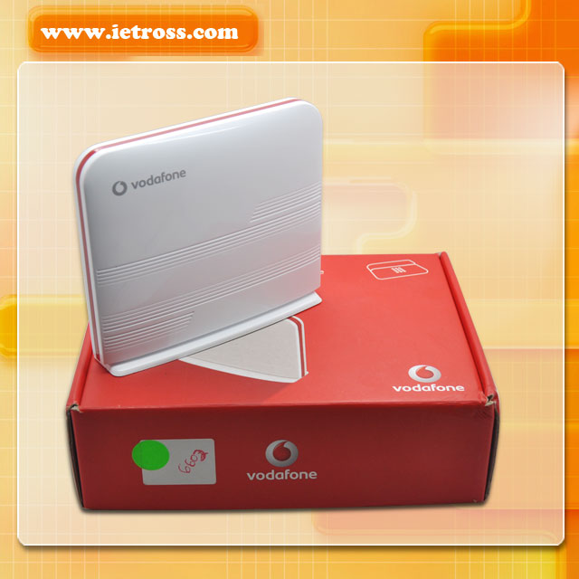 GSM FWT/FCT fixed wireless terminal 1 channel GSM Gateway Vodafone RL500