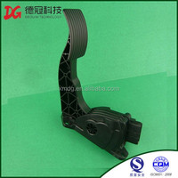 Accelerator Pedal With Bracket Assembly For Geely Emgrand Ec7 Bus Electric Accelerator Pedal