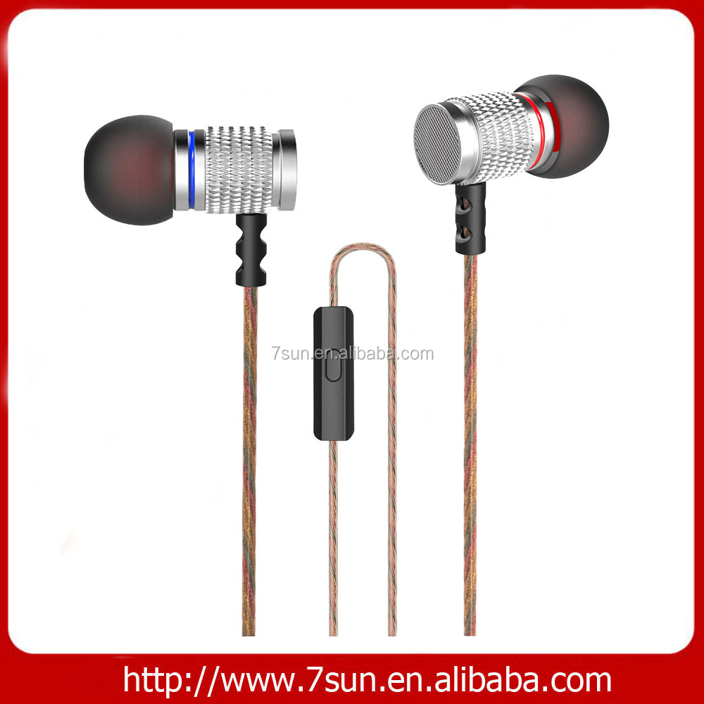 china top ten selling products KZ EDR2 earbuds earphone