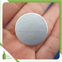 Aluminium foil seal, induction seal, bottle seal