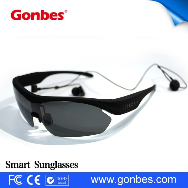2014 new fashion eyewear frame with, mp3 glasses