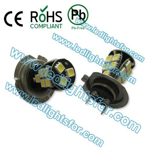 hot sale canbus leds,auto LED H7,bulb auto H7