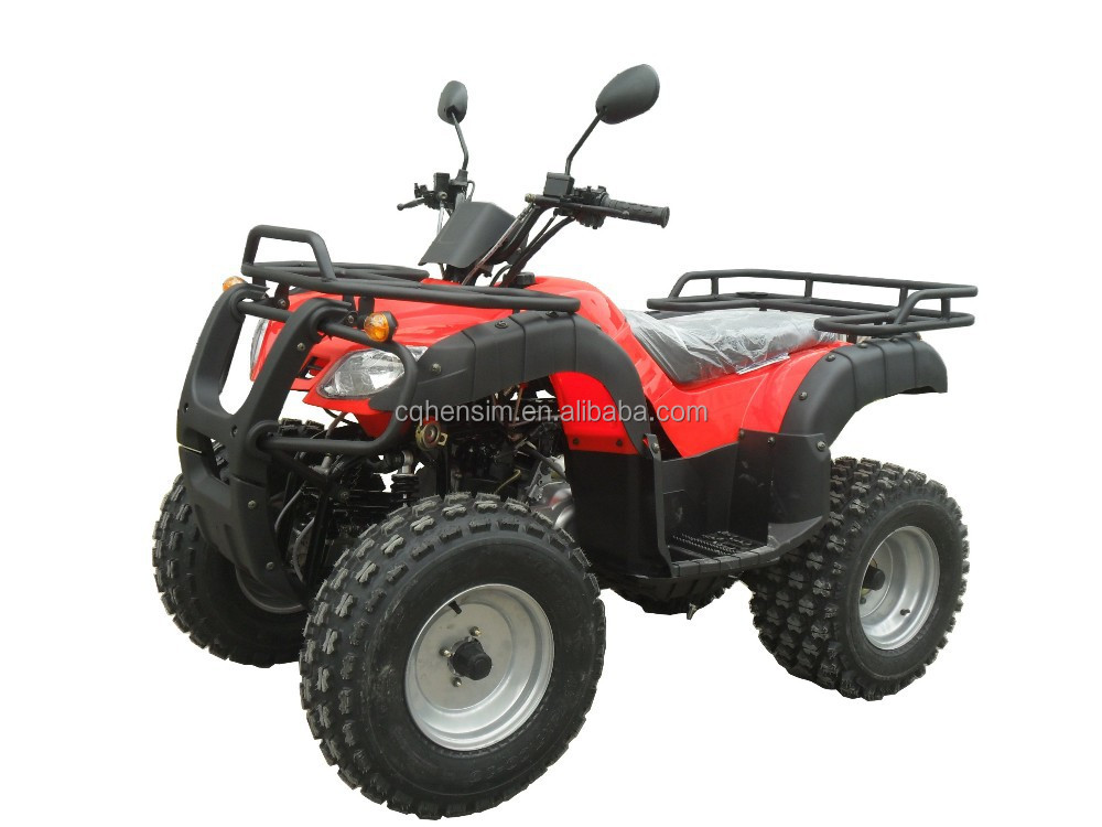 Automatic Classic CVT China 150cc Cheap ATV for Sale