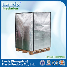 bulk container insulation liner bag