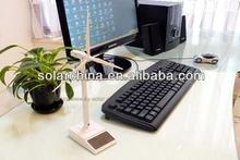 popular plastic solar energy wind generator model toy