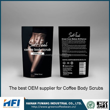 healthy Best body scrub coffee body scrub with sea salts