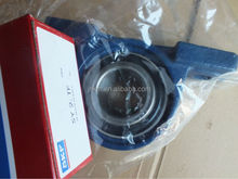 China factory Y-bearing plummer block units cast housing/pillow block bearing SY 2 TF