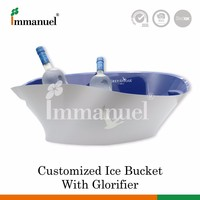 Iso 14001 2004 Barware Set Ice