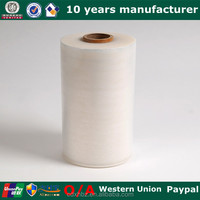 China Plastic Clear LLDPE XXXL Machine Wrap Stretch Film