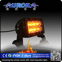 High quality 4inch 40W atv eec