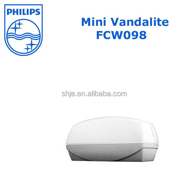 Philips Waterproof Light Mini Vandalite FCW098 24W CFL