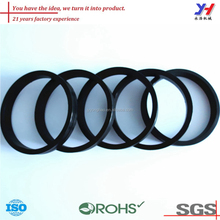 OEM ODM customized high quality hot sale glass rubber edge strip