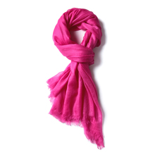 China factory seller 100% cashmere scarf 2017 new design infinity sequin fashion