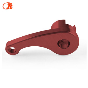 CNC machining parts / anodized aluminum parts / cnc turning parts