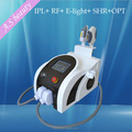 salon equipment elight ipl shr hair removal machine for home use