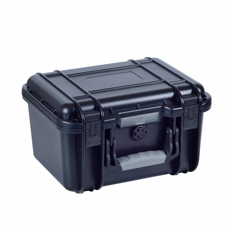 SQ6108 waterproof hard plastic protective case for dji mavic pro packing