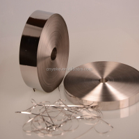 Nanocrystalline Alloy-Nanocrystalline ribbon