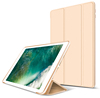 2017 Full Soft Silicone Shell Three-folds Stand Case For New ipad 2017 Best Price Cover