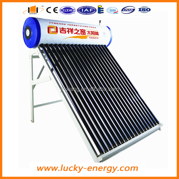 stainless steel 304 316 sunnergy solar water heater