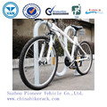 Best Selling Hot Dipped Wave Bicycle Stand/ Wave Bicycle Parking Stand / Wave Bike Rack (ISO SGS TUV Approved)