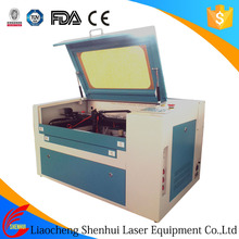 co2 laser engraver cutter supply chain management system