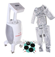 Lymph Drainage Body Slimming Suit With Air Pressure Slimming Detox Machine