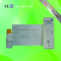 NT-proBNP POCT Rapid antibiotic residues test kit